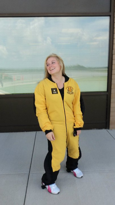 Cool Stock PittZ Freefly Evolution Suit